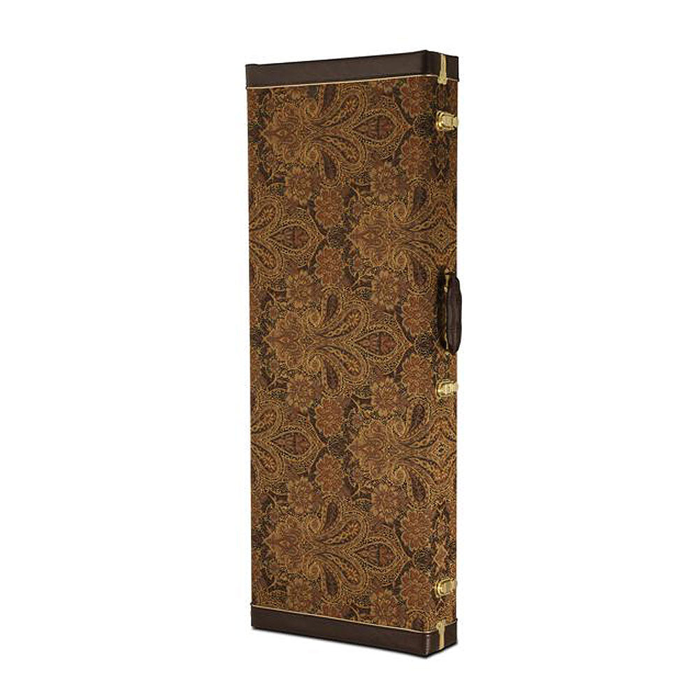 PRS Brown Paisley Multi-fit Case