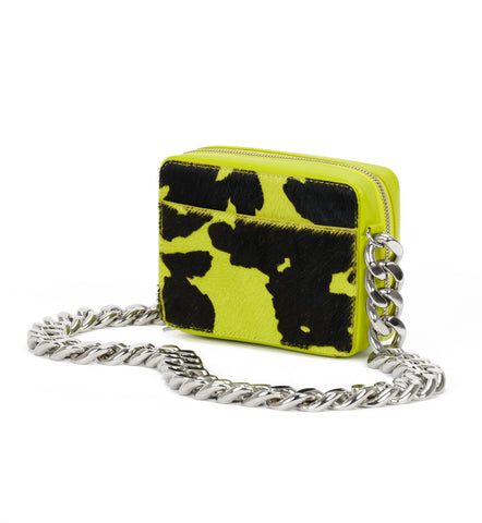 Slime Calf Camera Bag