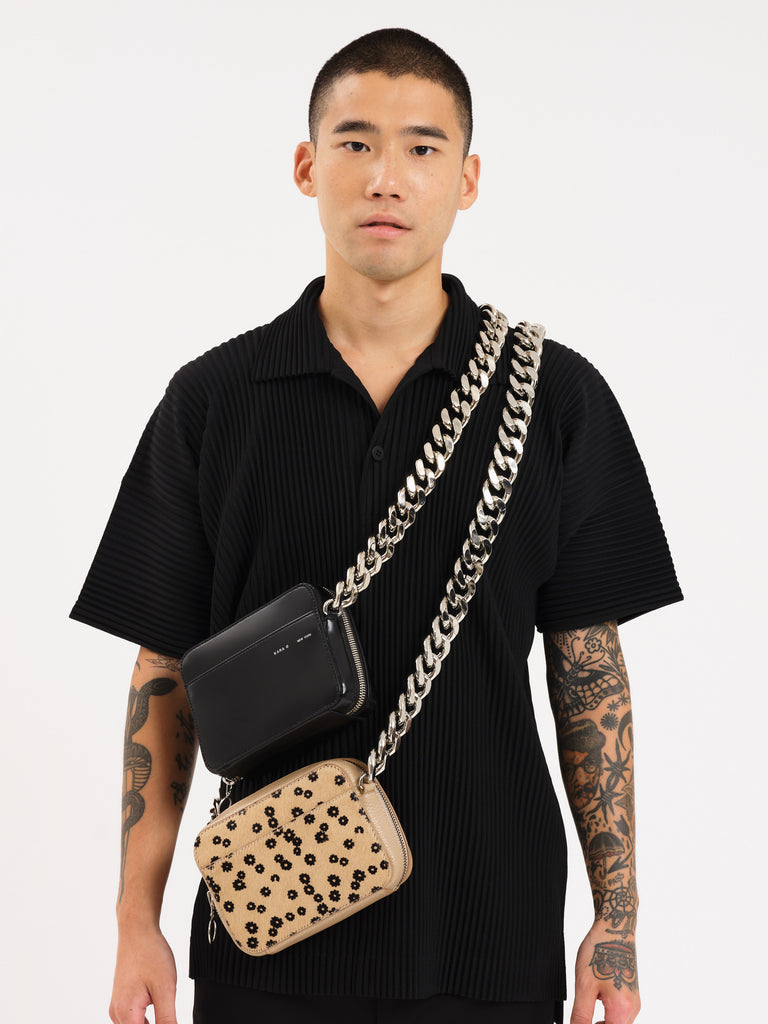 XL Chain Daisy Camera Bag