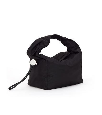 Black Baby Cloud Bag