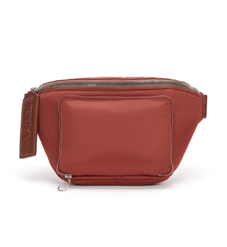 Terra Nylon Large Bum Bag