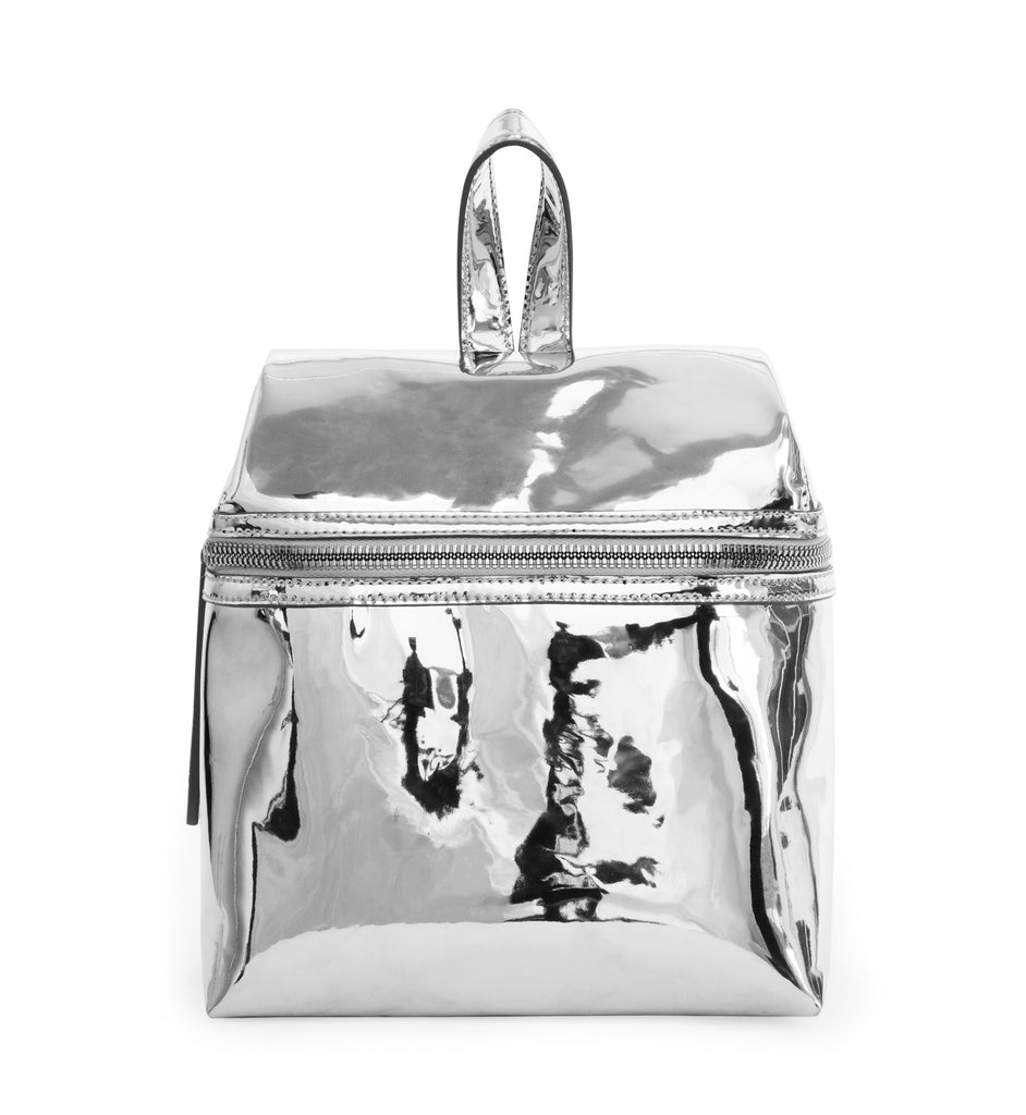 Outlet Great Deals Best Cheap Price KARA Small Mirror Backpack Lowest Price Cheap Online u17y2fgXX