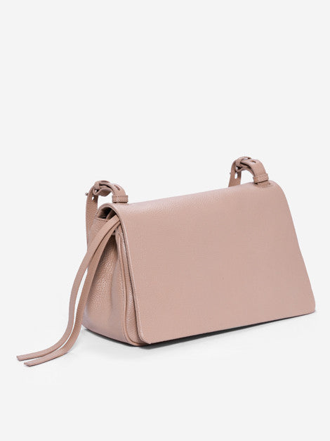 TAUPE MESSENGER