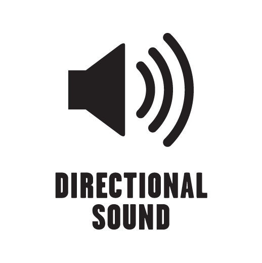 Directional Sound