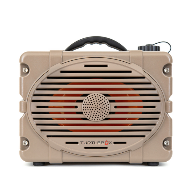 Turtlebox Speaker
