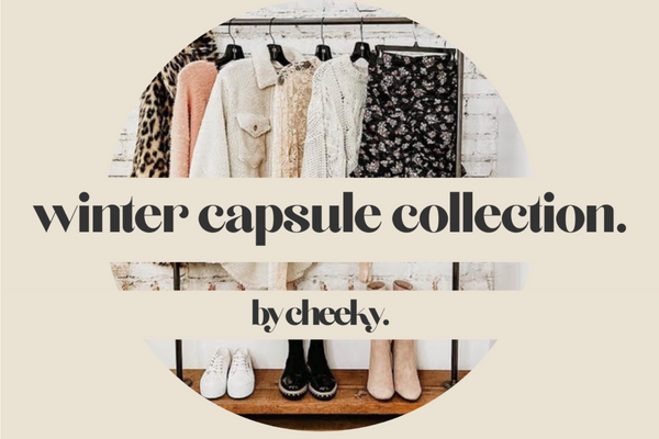 Winter Capsule Collection