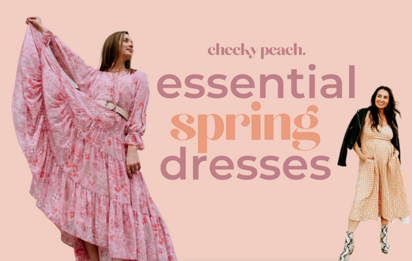 Essential Spring Dresses