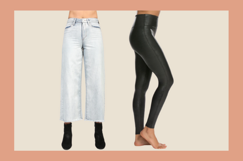 Holiday Gift Guide - Perfect Pants