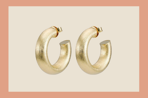 Holiday Gift Guide - Bold Earrings