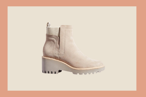 Holiday Gift Guide - Trendy Boots