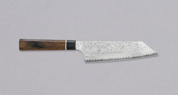 Bunka Black Damascus 165 mm /saya uključena/