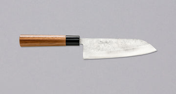 Etsu Village Santoku WA 170 mm