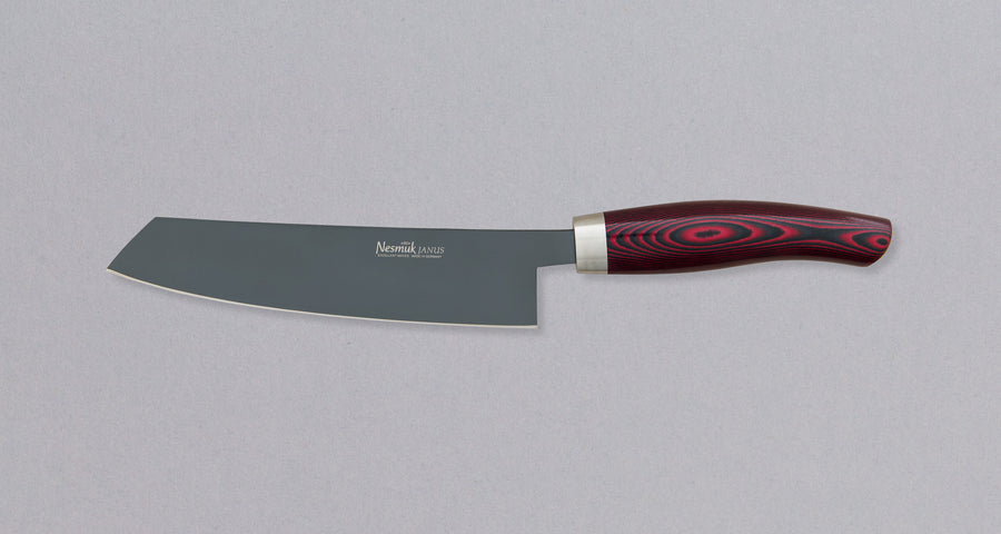 Nesmuk JANUS chef knife 180 mm