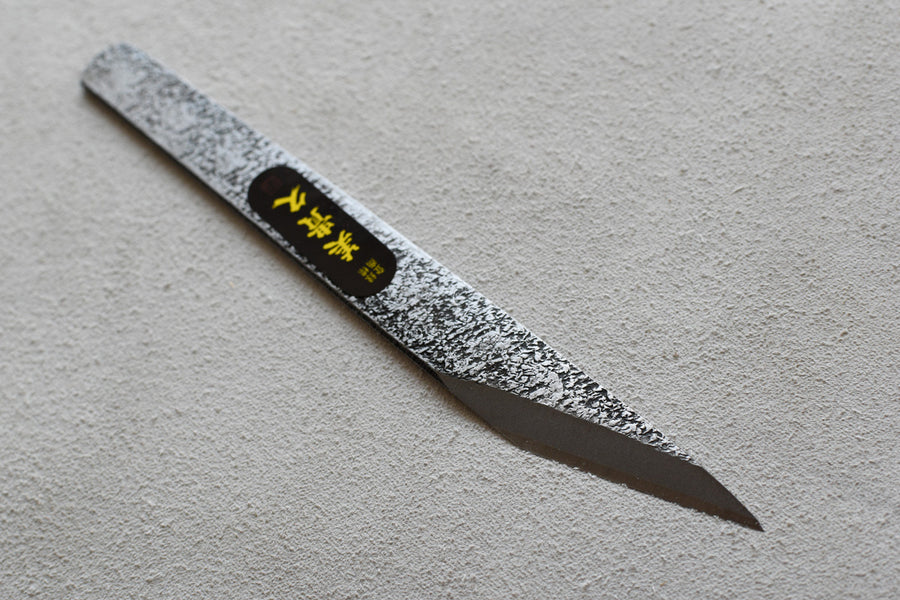 Ikeuchi Kiridashi knife 180 mm