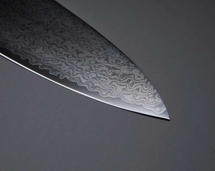 Senzo Twisted Octagon Gyuto 240 mm