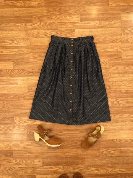 *Orchard Skirt