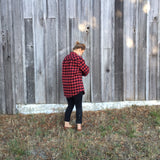 .Smoky Mountain Flannel pre-order