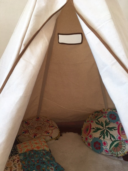 Child's Play Tipi