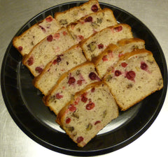 Cranberry Nut Bread - Village Bakery