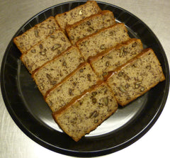Banana Nut Bread - Village Bakery