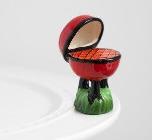Nora Fleming Barbecue Mini