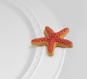 Nora Fleming Starfish Mini