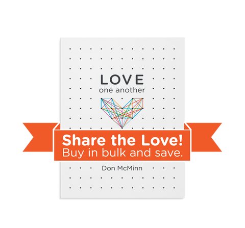 Love One Another: 20 Practical Lessons (book)