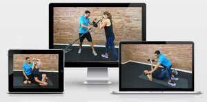 ONLINEKURS HANDS-ON IM PERSONAL TRAINING