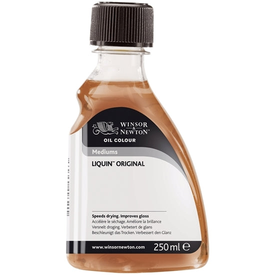 Liquin malemedium 250ml