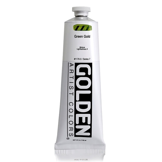Golden HB 148ml 11703 Green Gold S7