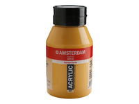 227 Amsterdam Standard - Yellow ochre 1000 ml
