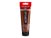 411 Burnt sienna Amsterdam Standard -  120 ml