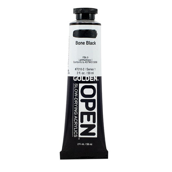 Golden Open Bone Black  59 ml 70102