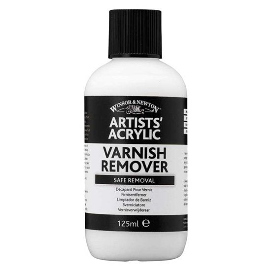 Ferniss Fjerner - Varnish Remover 125 ml