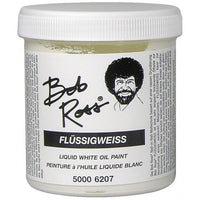 Bob Ross - Liquid White 250 ml