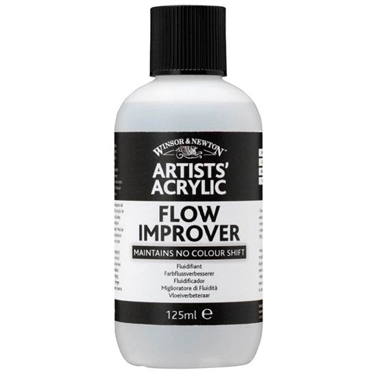 Professional Acrylic Flow Improver