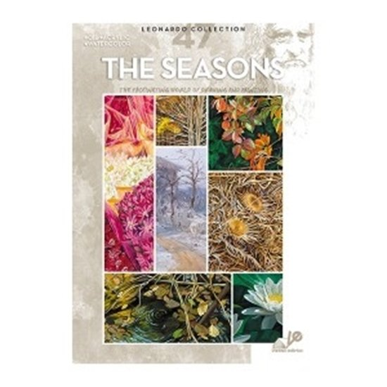Bok Seasons N.47 Leonardo collection