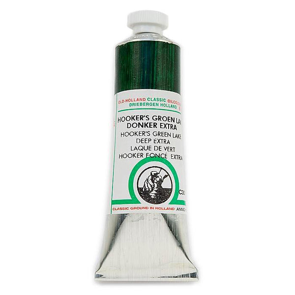 C301 Hookers Green lake Deep Extra, 40ml