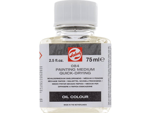 Talens Painting Medium Quick Drying 084 – 75ml