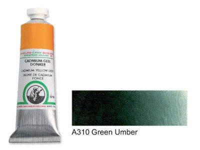 A310 Green Umber 40 ml