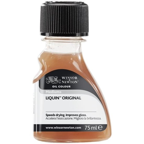 Liquin malemedium 75ml