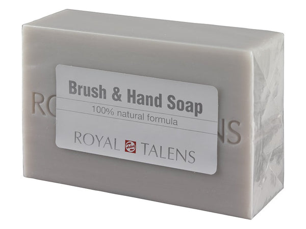 Royal Talens Brush & Hand Soap