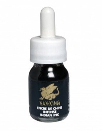NAN-KING Indian Ink 30ml