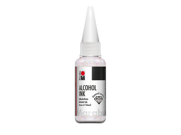 Marabu Alcohol Ink 20ml – 511 Diamond