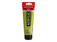 Amsterdam Standard 120ml – 621 Olive green light