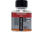 Amsterdam Varnish Gloss 114 – 75ml til olje og akryl