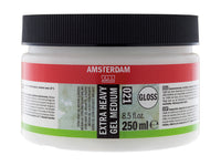 Amsterdam Extra Heavy Gel Medium Glossy 021 – 250ml