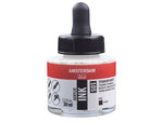 Amsterdam Ink 30ml – 105 Titanium White