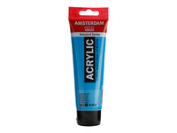 564 Amsterdam Standard - Brilliant Blue 120ml