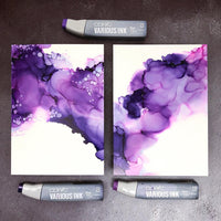 Copic Various Ink – V09 Violet